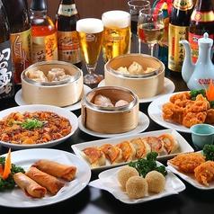中華居酒屋 龍門の写真