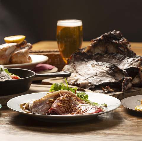 PICK UP!! MEAT GRILL & WINE エビスタ西宮