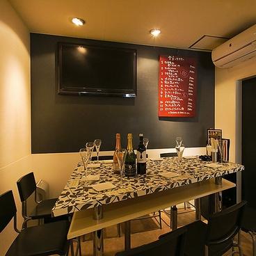 wine cafe Pub Jack パブジャック 市川店の雰囲気1