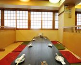 食彩 膳所 日本橋の雰囲気3