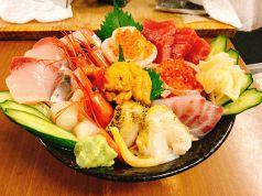 お魚天国さんまちゃん 春日井店のおすすめポイント1