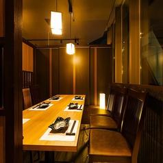 個室居酒屋 銀邸 赤羽店の特集写真