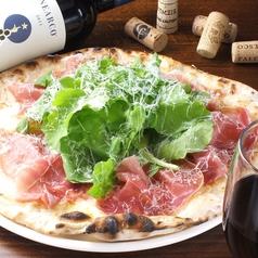 ピッツェリア ドォーロ ローマ Pizzeria D'oro ROMA 新静岡店のおすすめ料理1