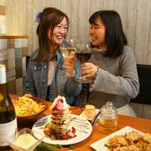 ミーチェ MEATIER 松山店の雰囲気2