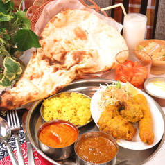 インド料理 ガガル 千葉中央店のおすすめ料理1