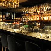 Restaurant&WineBar GODDESSの雰囲気2