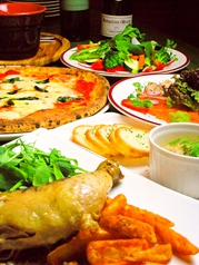 Pizza&Bar122 の写真
