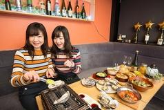 UMIバル うみばる 西新宿店の写真