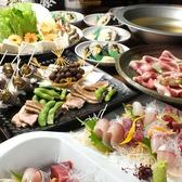 居酒屋 湖中 オーク200店のおすすめ料理2