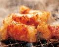 料理メニュー写真丸腸