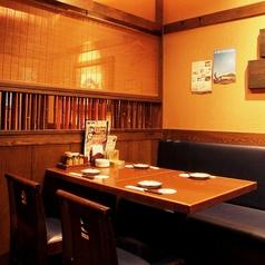 庄や 島田駅前店の雰囲気1