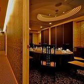 【葛城・信貴・生駒の間】最大34名様まで利用可能の個室。(室料¥3,240~¥9,720)