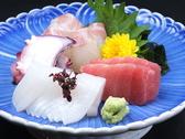 笹よしのおすすめ料理3