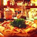 料理メニュー写真角屋のPizza