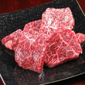 料理メニュー写真牛さがり