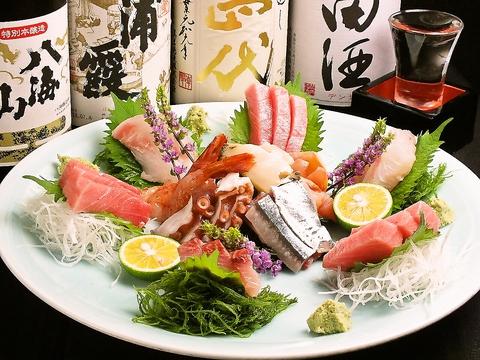 寿司 満月 四谷店