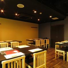 ふぐ料理 玄品 広島紙屋町の雰囲気1