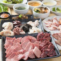 焼肉鶴橋 新館のおすすめポイント1