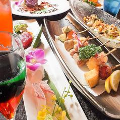 酒花月 さかづき 岐阜駅前店のおすすめ料理1