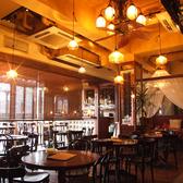 ヴィラズキッチン Villa's Kitchen KUU 空 仙川店の雰囲気3