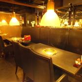 記念日のお食事や接待に最適です。充実の個室座敷・半個室座敷で焼肉宴会・女子会・貸切宴会を☆