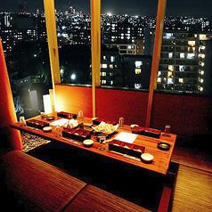 夜景個室居酒屋 囲 kakoi 川越駅前店の特集写真
