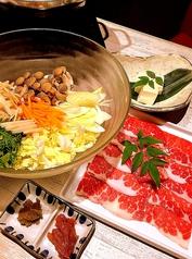 野菜巻き串 焼き鳥 ひばち HIBACHIのコース写真