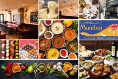 インド料理 ムンバイ 町屋店の写真