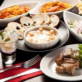 PIZZA&SPORTS ダイム DIMEのおすすめ料理3