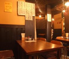 鷹番 ゴールデン酒場の雰囲気1