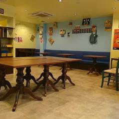 高円寺イタリアン居酒屋 ウシータのコース写真