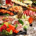 全席個室居酒屋 勝駒 かちこま 西船橋店のおすすめ料理1
