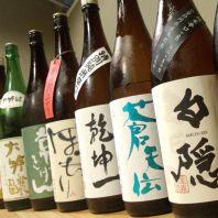 日本酒好きにはたまらない