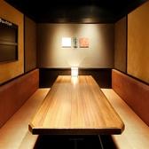 金山駅1分♪NEW OPEN★完全個室もモダン個室もあり♪掘りごたつもあるので様々な用途で。また最大宴会は40名様まで対応出来ますので歓送迎会・女子会・誕生日会・各種宴会でご利用頂けます。誕生日・記念日には1000円デザートプレートも用意可能♪肉料理・海鮮料理など蒸籠や鍋・逸品料理でお楽しみ下さい♪