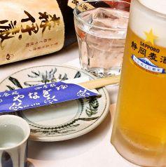 炭焼酒房 yanagiのおすすめポイント1