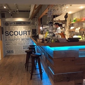Scourt EAT&SUITE エスコートイートアンドスイートの雰囲気3