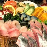 海ごはん しまかのおすすめ料理2