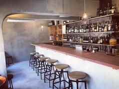 Natural Wine Shop&Bar Histoiの写真