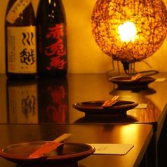 おばんざい倶楽部 Dashi 新田町本店の雰囲気1