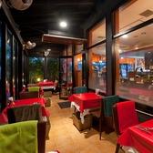 Patisserie &Restaurant Amour アムール 原木中山店の雰囲気3