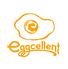 eggcellent エッグセレントのロゴ