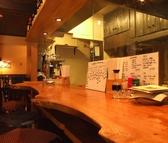 鷹番 ゴールデン酒場の雰囲気3