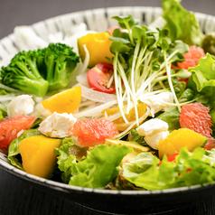 九州郷土料理 全国銘酒 九州段児 九段下のコース写真