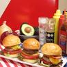 ハンバーガーとクラフトビールの研究所 T's★LAB ティーズスターラボのおすすめポイント1