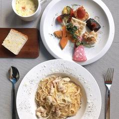 イタリアンレストラン CASA MIA カーサミーアの写真