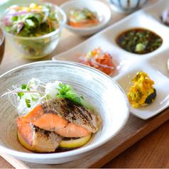 瓦 ダイニング kawara CAFE&DINING 横浜店のおすすめランチ1