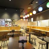 旭川テック横丁 居酒屋 レストラン カフェの雰囲気2