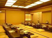 札幌 かに家 名古屋店の雰囲気2