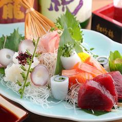 居酒屋 鮮 浅草橋のおすすめ料理1
