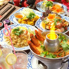 タイ料理 マリタイ MALITHAIのおすすめポイント1